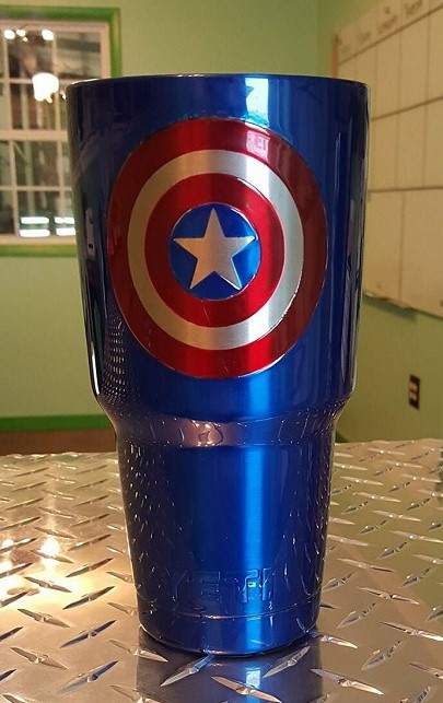 Marvel Cup