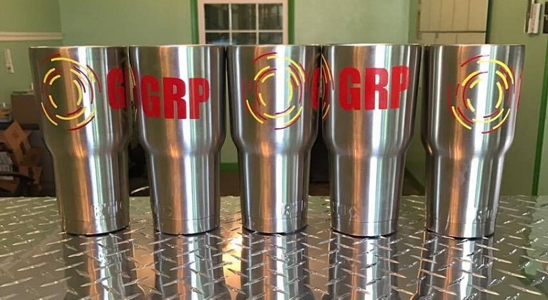 GRP Cups
