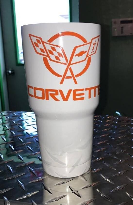 Corvette Cup