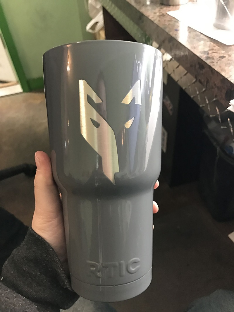 Wolfpack Cup