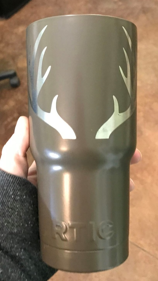 Antler Cup