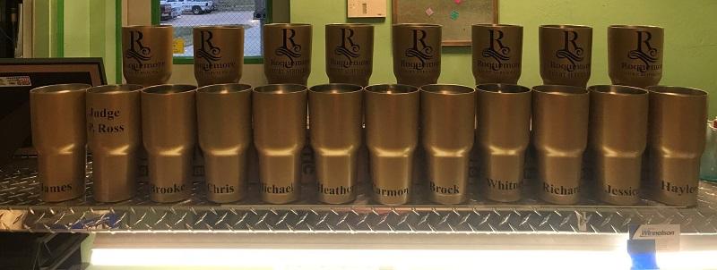 Company Cups