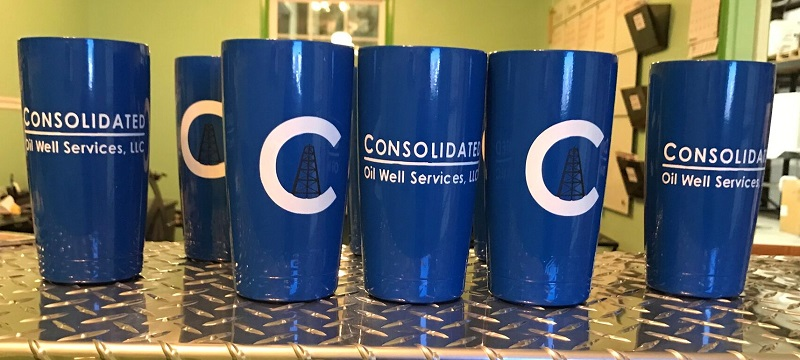 Consolidated Cups
