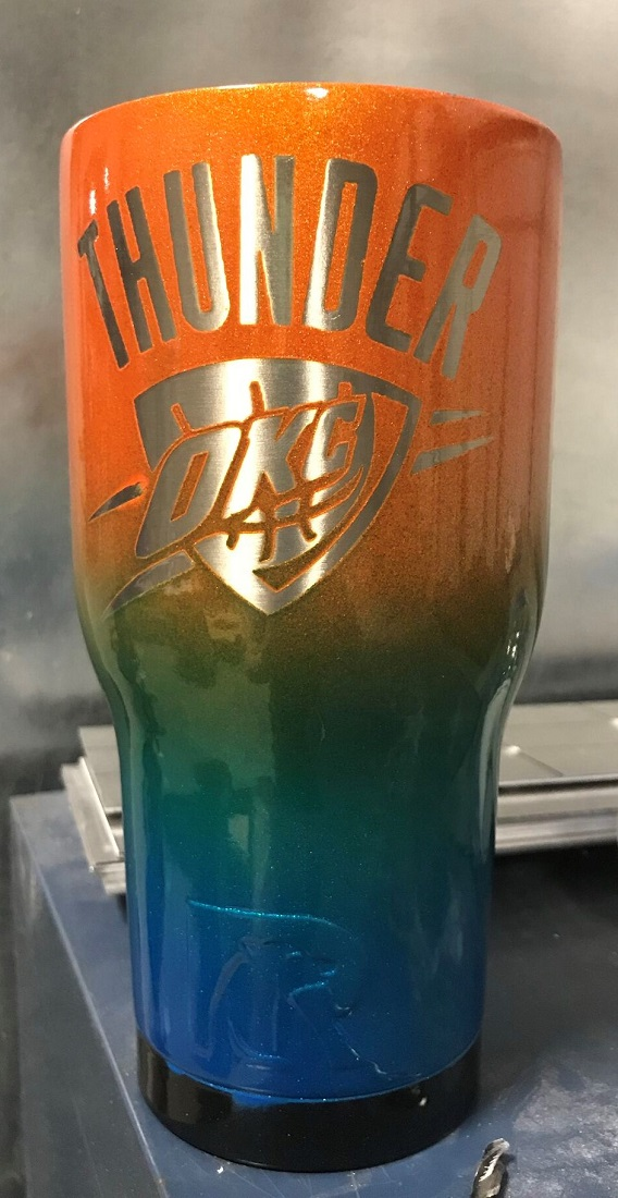 Thunder Up Cup