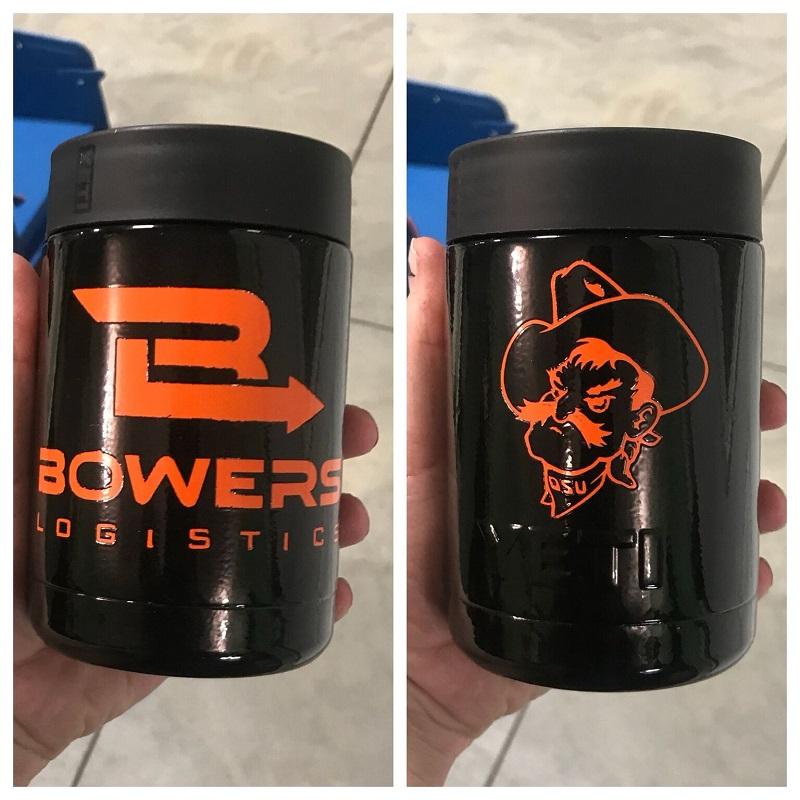 Bowers Logistics
